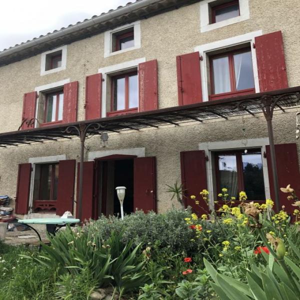Offres de vente Maison Roquecourbe-Minervois 11700