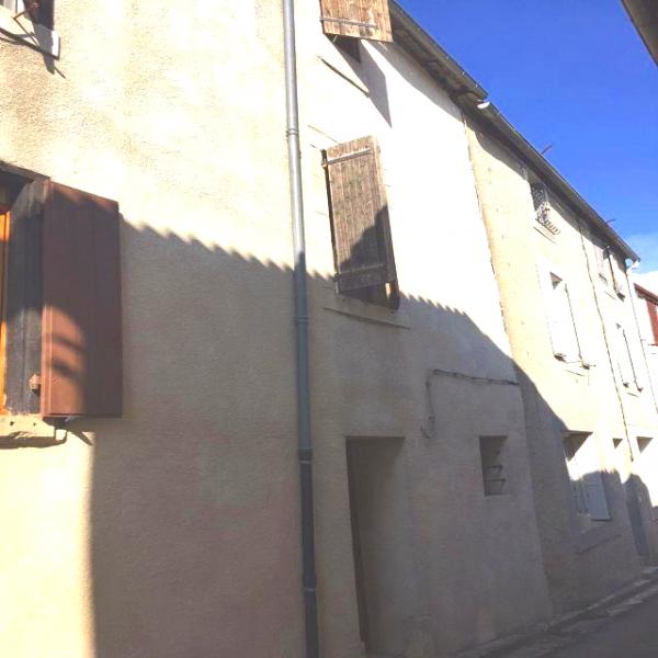 Offres de vente Maison Villardonnel 11600