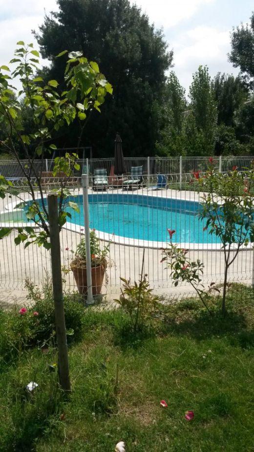 Vente Carcassonne Villa Recente Avec Piscine Sous Garantie